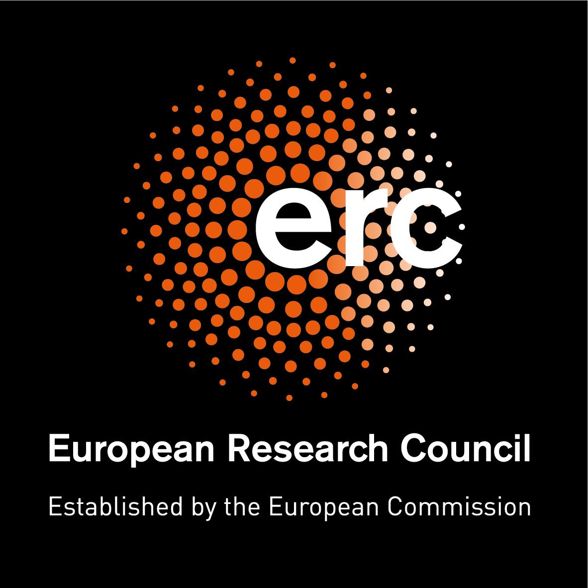 Erc Starting Grant 2021